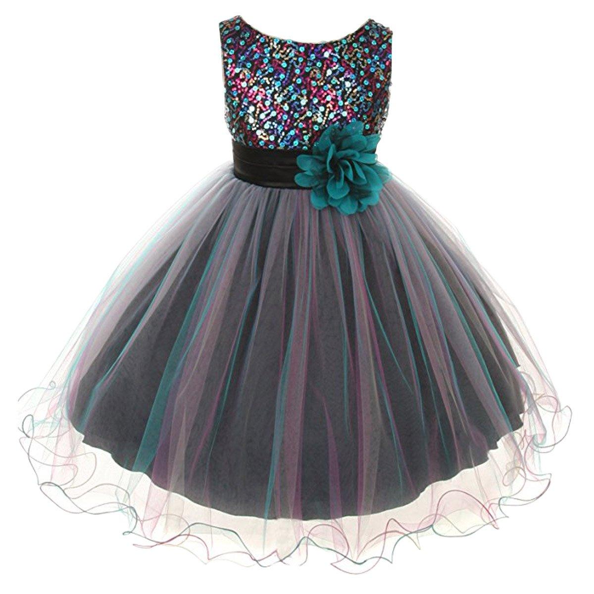 ee075fbc4 Flower Girl Dresses Teal – Dresses Sale