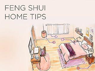 Feng Shui Home Tips