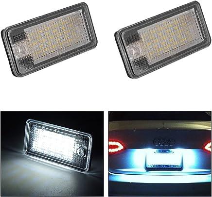 Luz LED de Freno para Audi A4 RS4 S4 B6 B7 2002 FidgetGear 2008