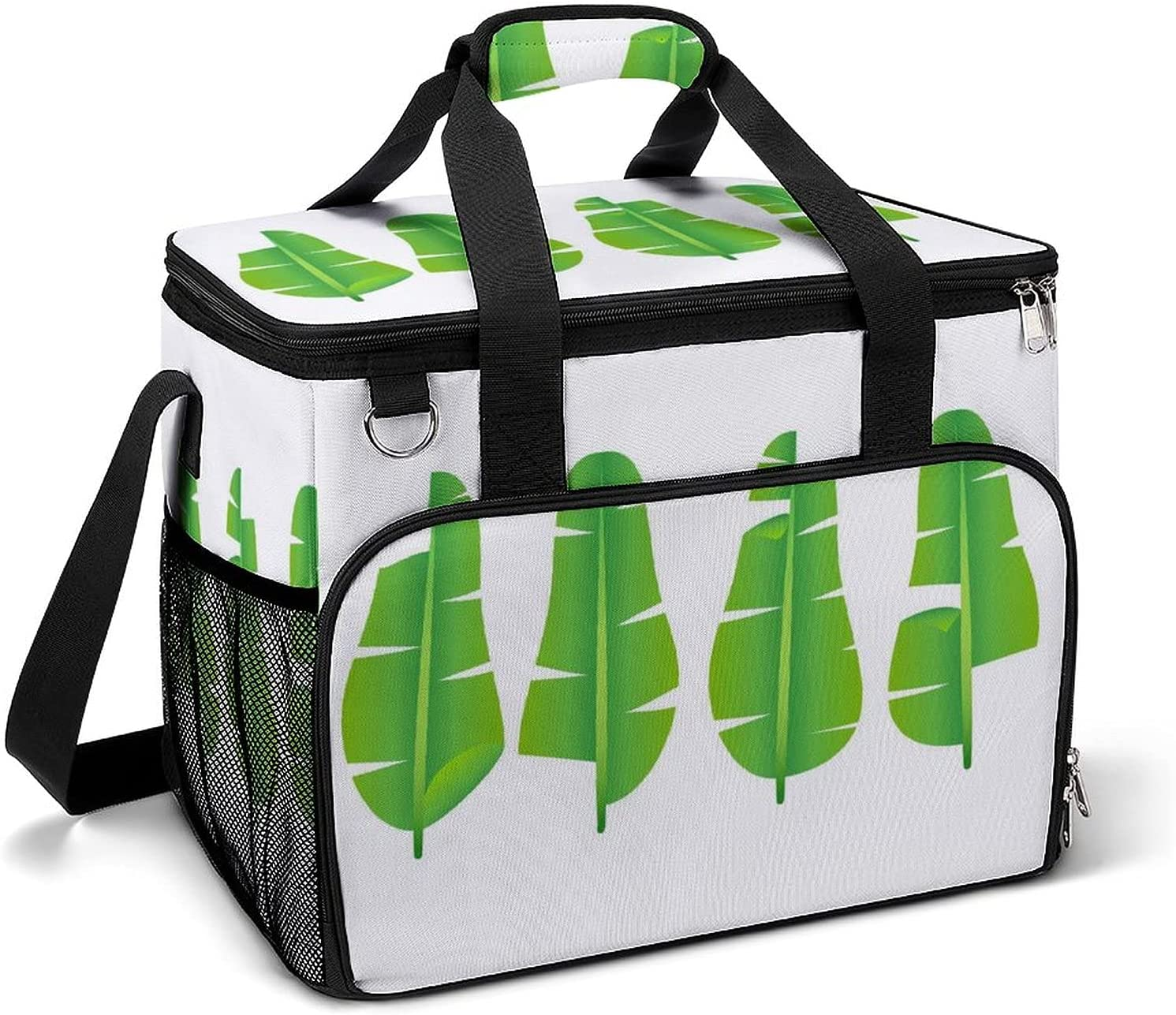 Cooler Ice Bag Banana Jo Large Pattern Special Directly managed store sale item Portable Capacity Custom