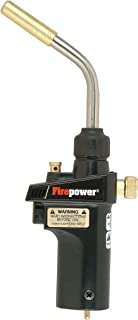 Thermadyne 0387-0465 Firepower SMP-41 Self Lighting Hand Torch