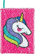 Style.Lab by Fashion Angels Sequin Journal Unicorn/Make Magic Happen