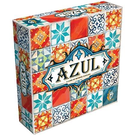 MT Shop AZUL アズール タイル ボードゲーム 海外輸入品(オリジナル説明書DL)