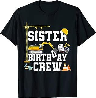 Best sister birthday shirts Reviews