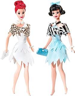Barbie Collector Silver Label - The Flintstones - Betty...