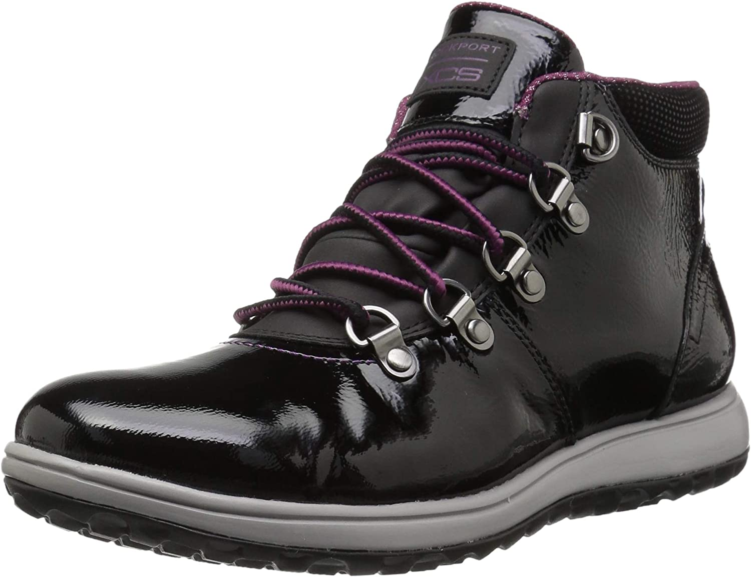 Rockport Womens XCS Britt Alpine Boot Snow Boot