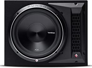 Rockford Fosgate P3-1X12 Punch Single 12
