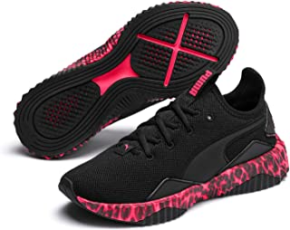 PUMA DEFY Leopard WN's Women's Fitness & Cross Training Shoes