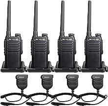 cobra walkie talkies 37 mile