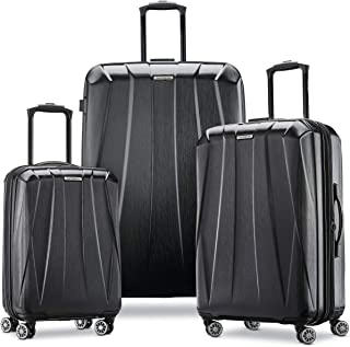 Centric 2 Hardside Expandable Luggage with Spinner...