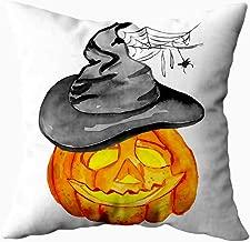 shabby chic halloween pumpkins