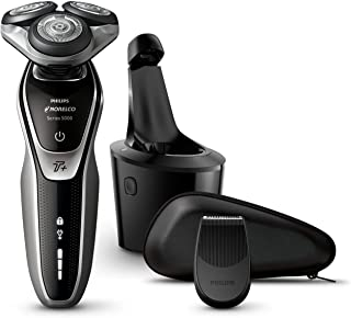 Philips Norelco Electric Shaver 5750, Wet & Dry,...