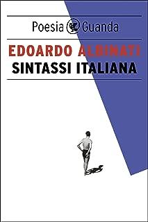 Sintassi italiana (Italian Edition)