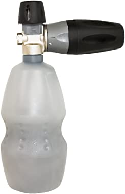 MTM Hydro PF22 Professional Foam Lance With Adjustable Air Intake and Fan Blades