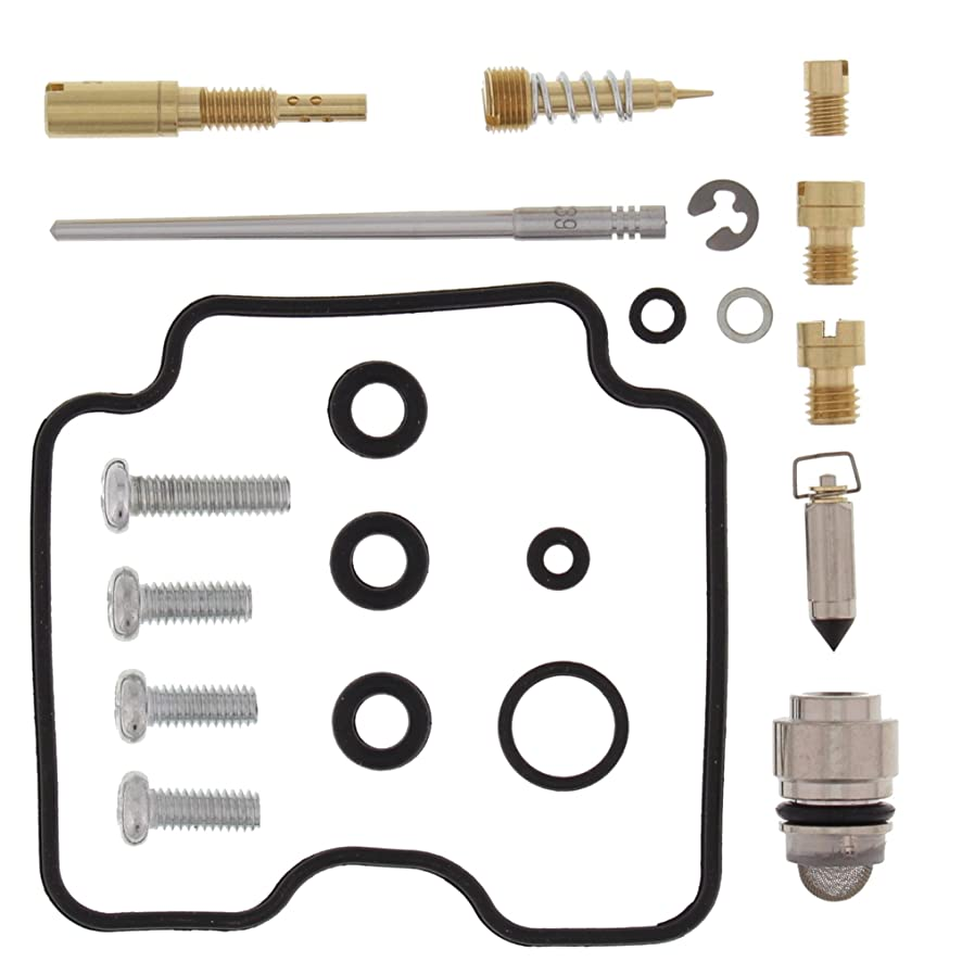 All Balls Racing 26-1263 Carburetor Rebuild Kit