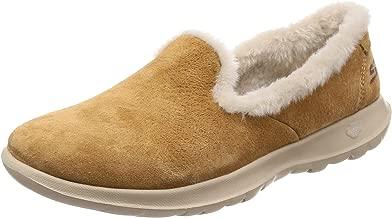 Skechers Women's GO Walk Lite Slip On Lined Shoe