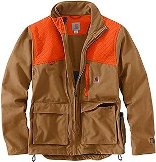 Carhartt Men's 102231 Upland Field Jacket - Unlined