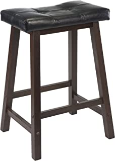 Best padded wooden stool Reviews