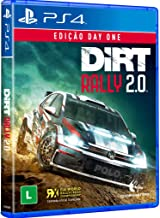 Dirt Rally 2.0 - Edição Day One PlayStation 4