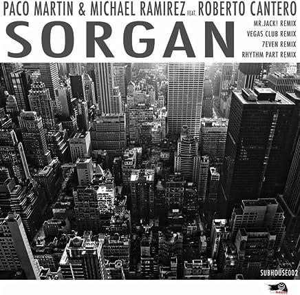 Sorgan