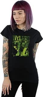 wicked witch logo