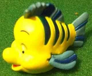 Disney Little Mermaid Flounder, 1.5