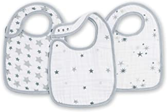 aden + anais Classic Snap Bibs - Twinkle