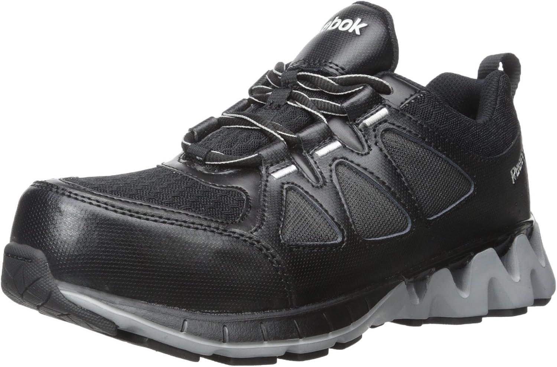 Reebok Work Women's Zigkick Work RB301 Athletic Safety Shoe