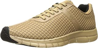 Ccilu Men's Cinch Fashion Sneaker