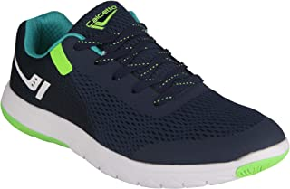 calcetto YUVC Series NAVYLIME Sport Shoes for Men