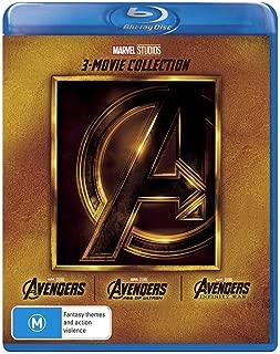 Best avengers dvd set Reviews