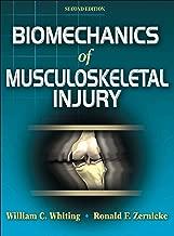 Biomechanics of Musculoskeletal Injury, Second Edition