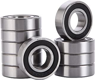 6004 bearing dimensions