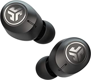 JLab Audio JBuds Air ANC True Wireless Bluetooth Earbuds | Black | Active Noise Canceling | Low Latency Movie Mode | Dual ...