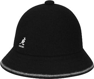 قبعة Kangol رجالي مخططة كاجوال