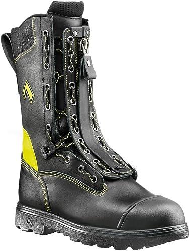 Zapato   Bota - HAIX fuego Flash gamma Talla 44 EU   UK 9,5