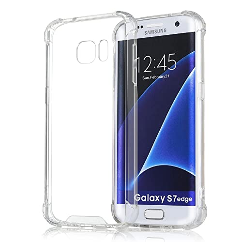 premium selection 7ae43 3774a Samsung S7 Covers: Buy Samsung S7 Covers Online at Best Prices in ...