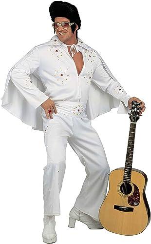 punto de venta WIDMANN Desconocido Desconocido Desconocido Disfraz de Rey del Rock  minoristas en línea
