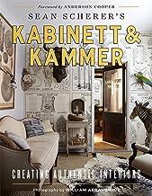 Sean Scherer's Kabinett & Kammer: Creating Authentic Interiors