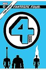 Fantastic Four: Grand Design (Fantastic Four: Grand Design (2019)) (English Edition) eBook Kindle
