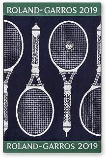 Serviette De Plage Roland Garros 2014.Amazon Fr Roland Garros