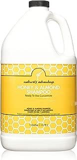 Best honey almond shampoo salon care Reviews