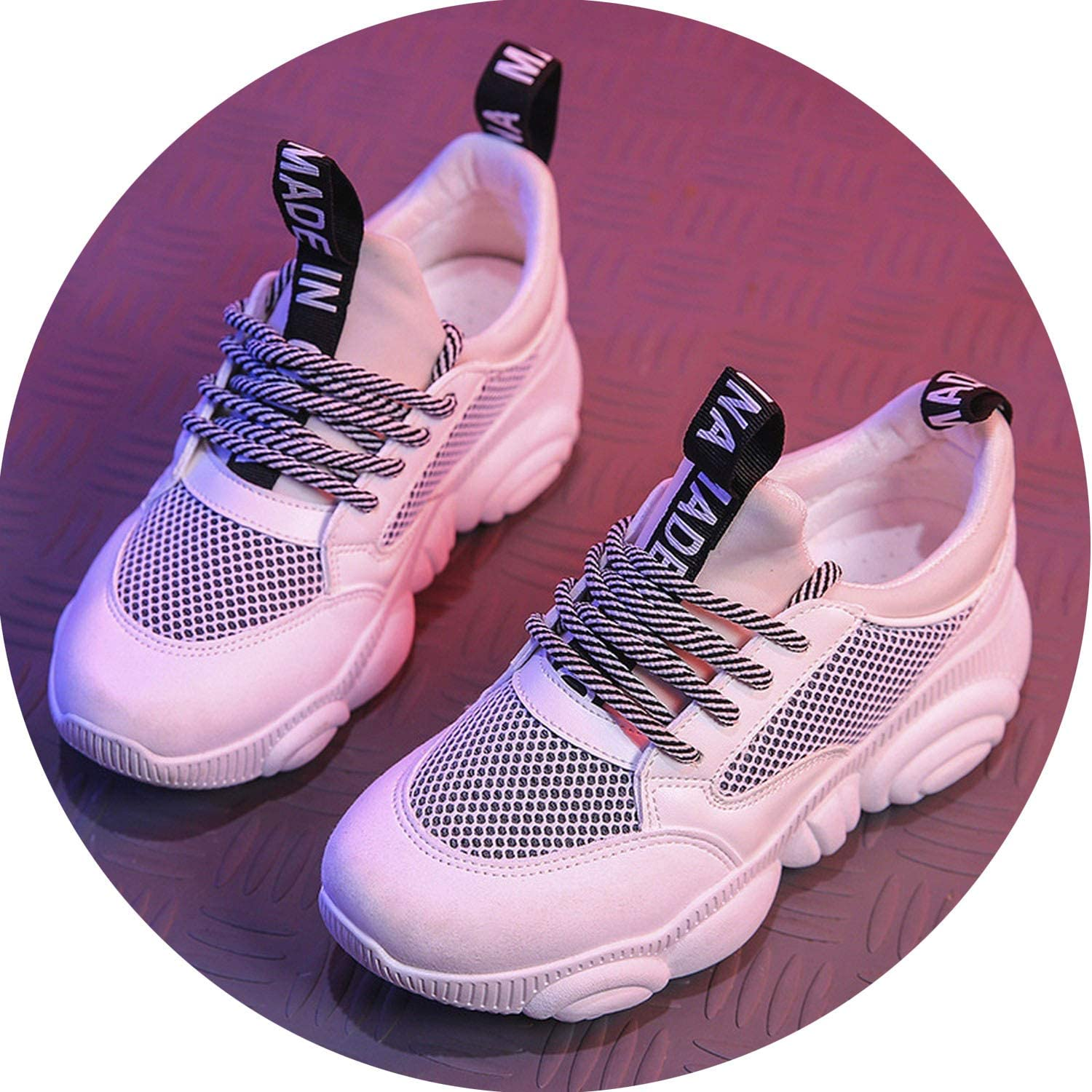 Little Happiness- Brand Women Casual shoes Women Flats 2019 Fashion Spring Autumn Summer Female shoes