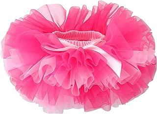 Slowera Baby Girls Soft Tutu Skirt (Skorts) 0 to 36 Months