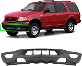 2002 ford expedition front bumper