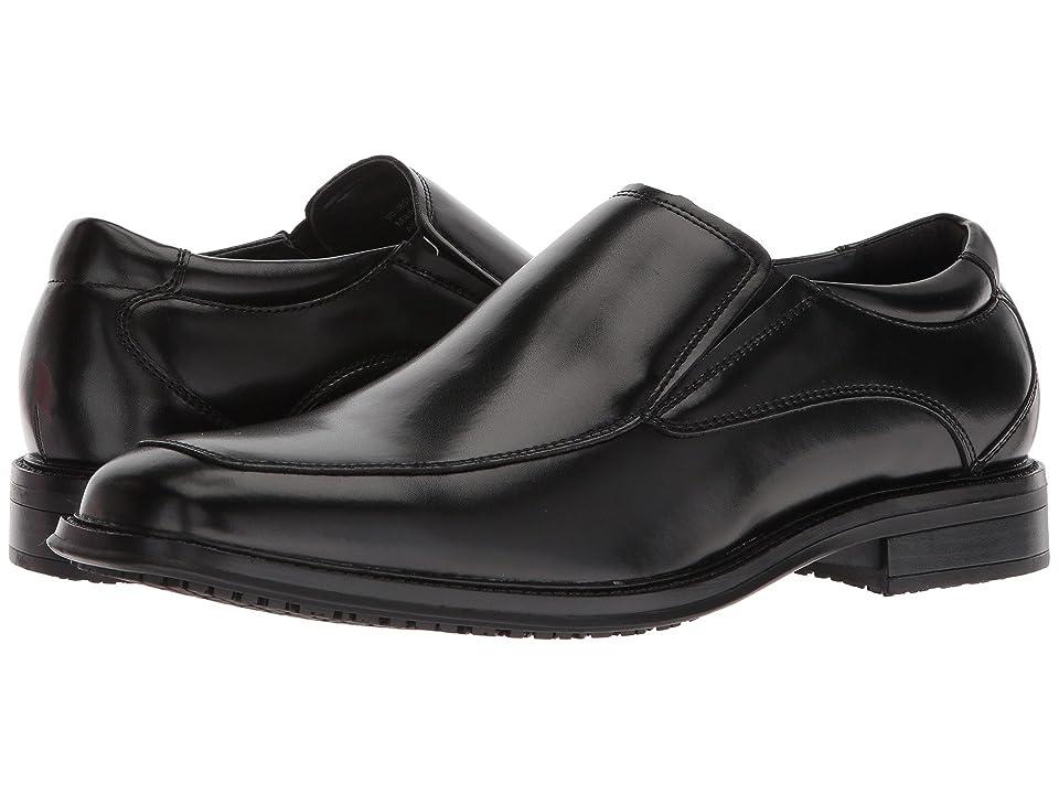 Dockers Lawton (Black Polished) Men