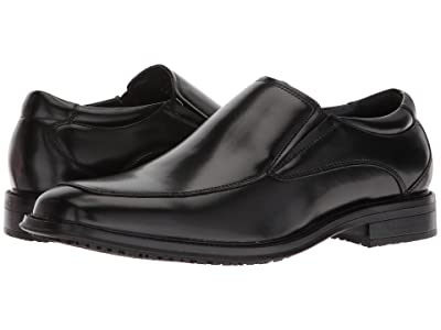 Dockers Lawton (Black Polished) Men