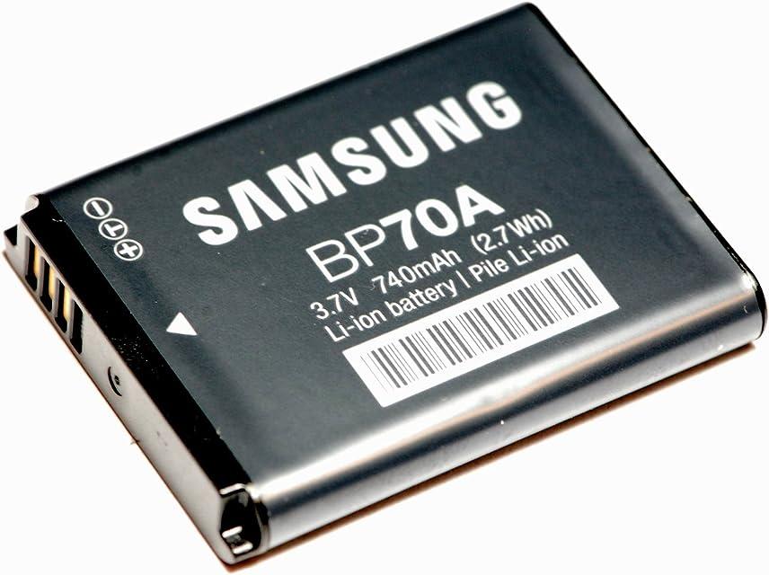 Samsung BP70A - Batería para cámara Samsung