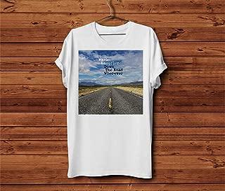 Down Road Wherever Mark Knopfler Shirt Gift For Men Women