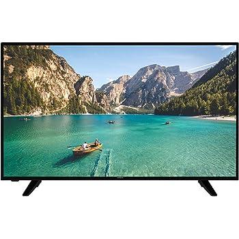 HITACHI 43HK5100 TELEVISOR 43 LCD IPS Direct LED 4K Smart TV ...